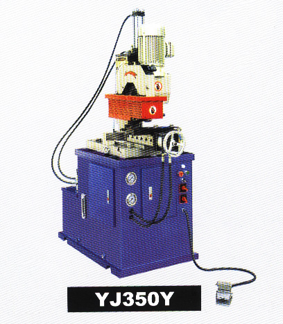 Metal Circular Sawing Machine
